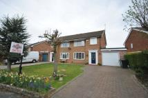 3 bed semi detached property for sale in Vernon Road, Poynton