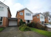 4 bedroom Detached house for sale in Charlecote Road, Poynton