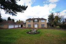 4 bed Detached property in Towers Road, Poynton...