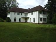 Detached house for sale in Castle Hill, Prestbury