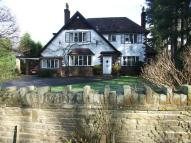 4 bed Detached property for sale in Heybridge Lane, Prestbury