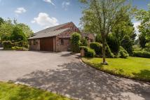 4 bed Detached house for sale in New Road, Prestbury