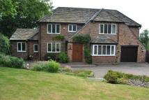 4 bed Detached property in Butley Lanes, Prestbury