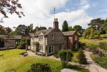 4 bed Detached property in Well Lane, Prestbury