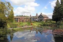5 bedroom Detached property in Chelford Road, Prestbury