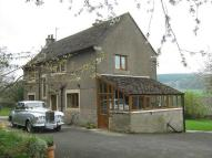 4 bedroom Detached property for sale in Fernilee Hall Farm...