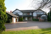 5 bed Detached home for sale in Withinlee Road, Prestbury