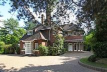 4 bed Detached home in Heybridge Lane, Prestbury