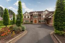 Detached property in Heybridge Lane, Prestbury