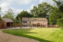 3 bedroom Barn Conversion for sale in Bridge End Drive...