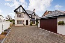 Detached house for sale in Meadow Drive, Prestbury