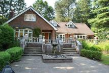 4 bed Detached property for sale in Saddleback Drive...