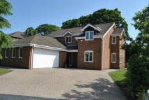 4 bedroom Detached property in Prestwick Close...