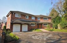 5 bed Detached property for sale in Ardenbrook Rise...