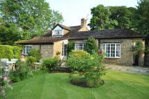 Cottage for sale in Shrigley Road...