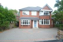 5 bedroom Detached house for sale in Ferndale Road, Sale