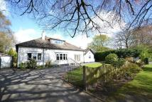4 bed Detached home for sale in The Avenue, Sale