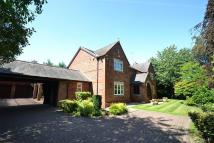 5 bed Detached house for sale in The Avenue, Sale