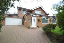4 bed Detached property in Harboro Road, Sale