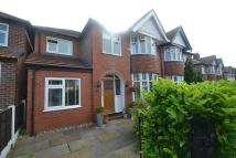 4 bedroom semi detached house in Langdale Road, Sale