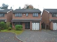 4 bedroom Detached property for sale in Hunters Mews, Oakfield...
