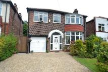 5 bed Detached home for sale in Clough Avenue, Sale