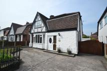 3 bed Detached house for sale in Kirkby Avenue, Sale