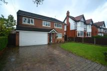 Detached home for sale in Beaufort Road, Sale