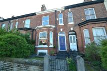 Terraced property in Marsland Road, Sale