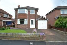 3 bed Detached house in Dalebrook Road, Sale