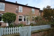 1 bedroom Terraced house for sale in Holly Drive, Sale