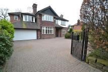 5 bedroom Detached property in Kenilworth Road, Sale