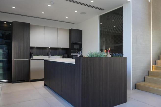 Kitchen Example (Not