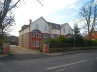 1 bed Apartment in Whitefield Road...