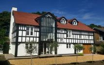 5 bedroom Detached property for sale in Cambridge Gardens...