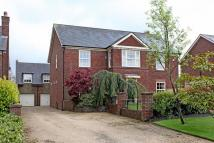 Detached house for sale in Field Lane, Appleton