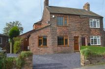 3 bed semi detached property for sale in Hewitts Cottage...