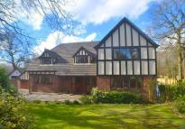 5 bedroom Detached house for sale in Cann Lane South, Appleton