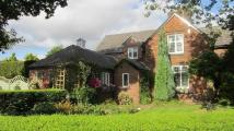 Detached home for sale in Stretton Road, Stretton