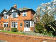 semi detached home for sale in York Drive, Grappenhall