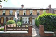 4 bedroom Terraced house in Fairfield Road...