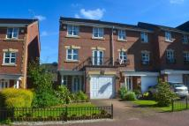3 bedroom Mews in Tresham Drive...