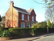 4 bed Detached home for sale in Walton Road...