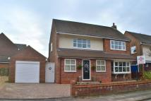 Detached property in Hillfoot Crescent...