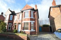 5 bedroom Detached house in Whitefield Road...