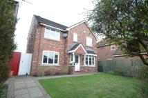 Detached house for sale in Beamish Close, Appleton...