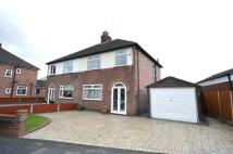 3 bed semi detached house for sale in Beechfield Road...