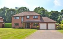 5 bed Detached home in Birchways, Appleton