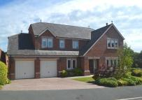 5 bed property for sale in High Warren Close...