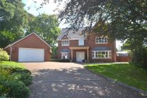 5 bed Detached property in The Brackens...
